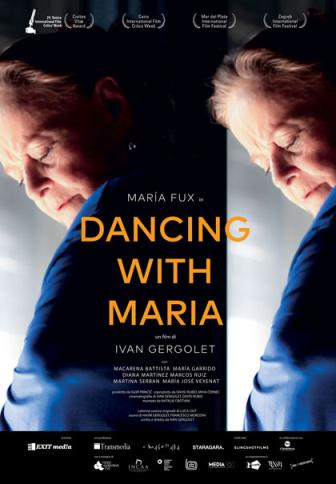 Dancing With Maria